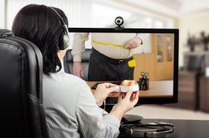 consulenze nutrizionali online valutazione massa grassa online