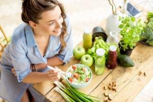 dieta migliore per la salute